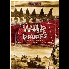 War Diaries 1939-1945 - (Import DVD)
