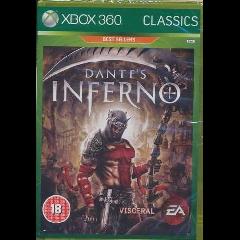 Dante's Inferno - Classics (Xbox 360)