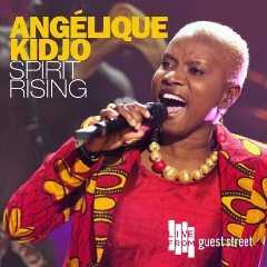 Angelique Kidjo - Spirit Rising (CD)