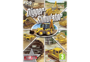 Extra Play x 1 Digger Simulator (PC CD)