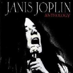Joplin Janis - Anthology (CD)