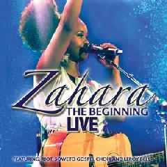 Zahara - The Beginning (CD)