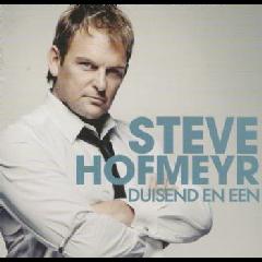 Hofmeyr Steve - Duisend En Een (CD)