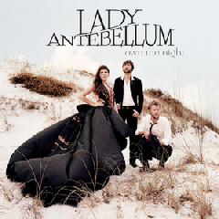 Lady Antebellum - Own The Night (CD)