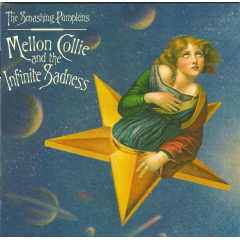 Smashing Pumpkins - Mellon Collie And The Infinite Sadness - Remastered (CD)