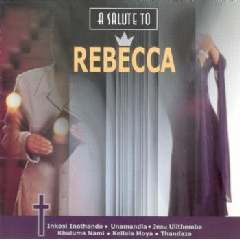A Salute To Rebecca - Various Artists (CD)