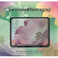 Aromatherapy - Various Artists (CD)