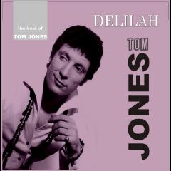 Jones, Tom - Delilah (CD)
