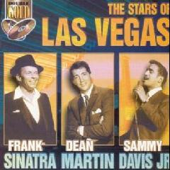 Stars Of Las Vegas - Various Artists (CD)