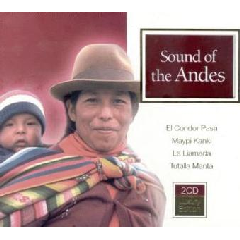 Sound Of The Andes - Various Artists (CD)