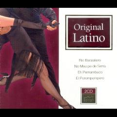 Original Latino - Various Artists (CD)