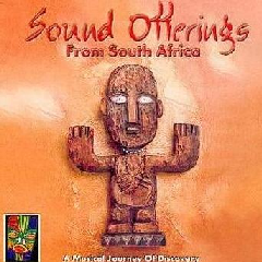 Sound Offerings From South Africa - Various Artists (DVD)