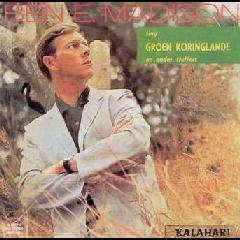 Ben E. Madison - Droomland (CD)
