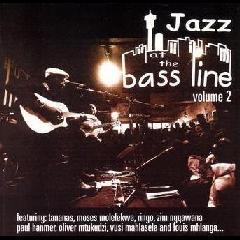 Jazz At The Bassline - Vol.2 - Various Artists (CD)