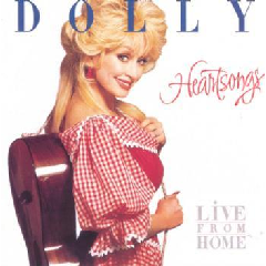 Dolly Parton - Heartsongs - Live From Home (CD)