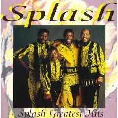 Splash - Greatest Hits (CD)