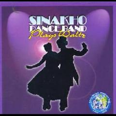 Sinakho Dance Band - Sinakho Dance Band Plays Waltz (CD)