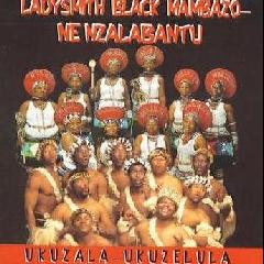 Ladysmith Black Mambazo - Ukuzala - Ukuzelula (CD)