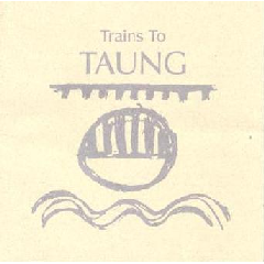 Paul Hanmer - Trains To Taung (CD)