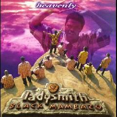 Ladysmith Black Mambazo - Heavenly (CD)