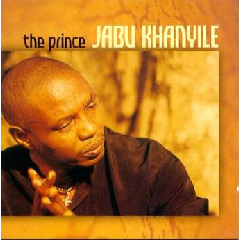 Jabu Khanyile - The Prince (CD)