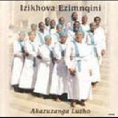 Izikhova Ezimnqini - Akazuzanga Lutho (CD)