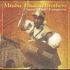 Mtuba Thulisa Brothers - Umgoq' Ovimb' Esangweni (CD)