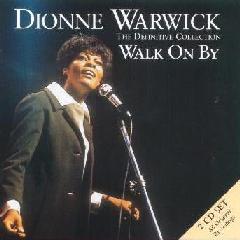 Dionne Warwick - Walk On By (CD)