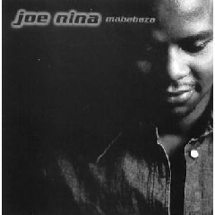 Joe Nina - Mababaza (CD)