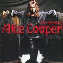 Alice Cooper - Definitive Alice Cooper (CD)