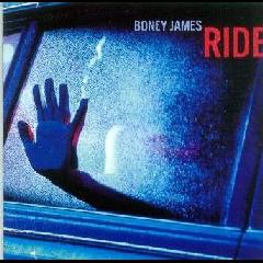 Boney James - Ride (CD)