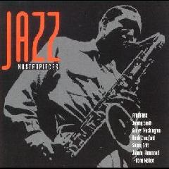 Jazz Masterpieces - Various Artists (CD)