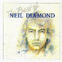 Neil Diamond - Best Of Neil Diamond (CD)
