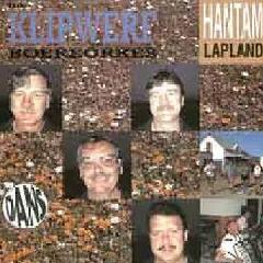 Klipwerf Orkes - Hantam Lapland (CD)
