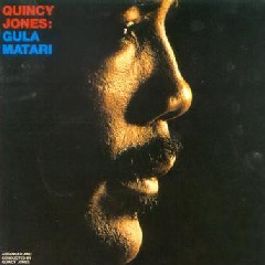 Quincy Jones - Gula Matari (CD)