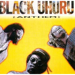 Black Uhuru - Anthem (CD)
