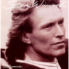Steve Winwood - Chronicles (CD)