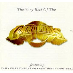 Commodores - Very Best Of The Commodores (CD)
