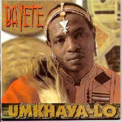 Bayete - Umkhaya-Lo (CD)