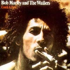Bob Marley - Catch A Fire (CD)
