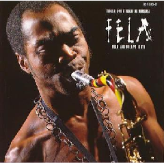 Kuti, Fela Ransome - Teacher Don't Teach Me Nonsense / Just Like That (CD)