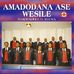 Amadodana Ase Wesile Jr. - Ndikhokhele O Jehova (CD)