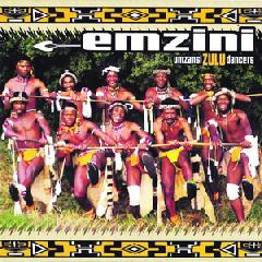 Umzansi Zulu Dancers - Emzini (CD)