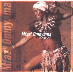 Mfaz'Omnyama - Best Of (CD)