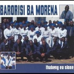 Barorisi Ba Morena - Thabeng Ea Sione (CD)