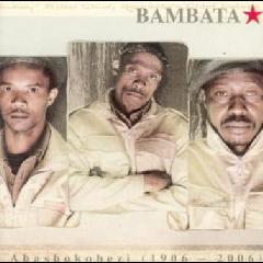 Bambata - Abashokobezi (1906-2006) (CD)