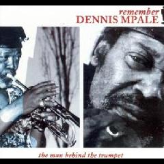 Dennis Mpale - Remember Dennis (CD)
