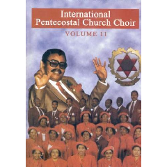 International Pentecostal Church Choir - Best Of I.P.C.C.- Vol.2 (DVD)