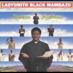 Ladysmith Black Mambazo - Ezulwini Siyakhona (CD)