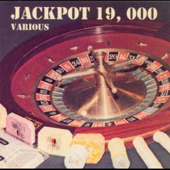 Jackpot 19 000 - Various Artists (CD)